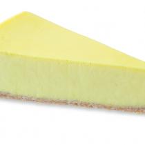 Чизкейк New York с лимоном