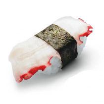 Суши осминог